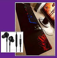 Великий Килимок для миші A4tech 800×300 Ігрова поверхня для мишки