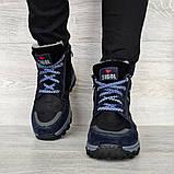 Ботинки подростковые зимние на меху (Сгд-4-1), фото 2