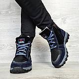 Ботинки подростковые зимние на меху (Сгд-4-1), фото 5