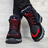 Зимові черевики підліткові на хутрі (Сгд-4-2), фото 2
