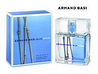 Armand Basi Blue Sport, Арманд Баси Блю Спорт, мужской