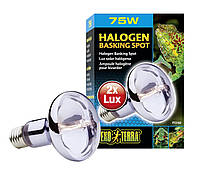 Лампа Exo Terra Sun Glo Halogen E27, 100 Вт.