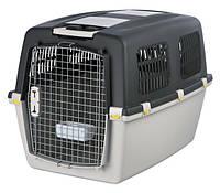 Перенесення для кішок і собак Trixie Gulliver VI, 64×64×92см, до 38 кг, 39873