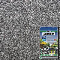 Грунт-песок JBL Sansibar Black черный, 10 кг 67051