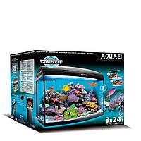 Аквариумный комплект Aquael Reef Master белый, 105л