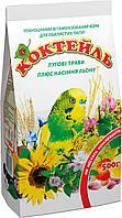 Корм для попугаев Природа Коктейль Луговые травы 0,5кг