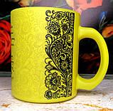 Друк на чашках, кружках. Сублімаційний друк опт та роздріб, фото 8