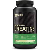 Micronized Creatine Powder Optimum Nutrition (300 грамм)