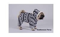 """Комбинезон для собак Pet Fashion """"Пегас"""" S"""