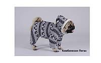 """Комбинезон для собак Pet Fashion """"Пегас"""" XS"""