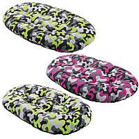 Подушка из х/б ткани для собак и кошек, RELAX С.