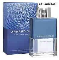 Armand Basi L'Eau Pour Homme, Арманд Баси Леу Пур Хомм, мужской