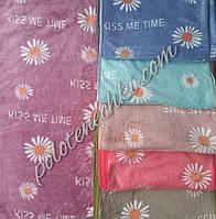 Кухонное полотенце микрофибра Kiss me (20)