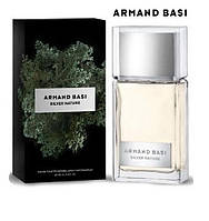 Armand Basi Silver Nature, Арманд Баси Сильвер Натуре, мужской реплика