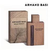 Armand Basi Wild Forest, арманд Баси вайлд форест, мужской