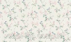Метровые обои 970715 Rasch Victoria каталог для стен виниловые на флизелине Германия фактурные цветы прованс