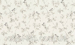Метровые обои 970722 Rasch Victoria каталог для стен виниловые на флизелине Германия фактурные цветы прованс