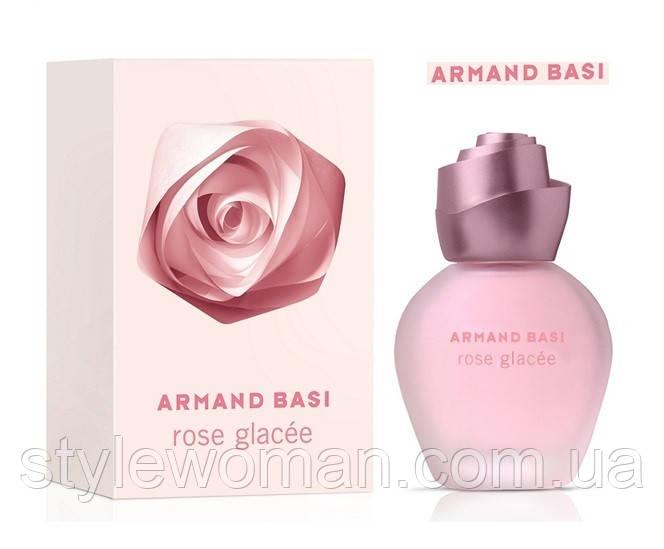 Armand Basi Rose Glacee, Арманд Баси Роуз Глясе, женский реплика
