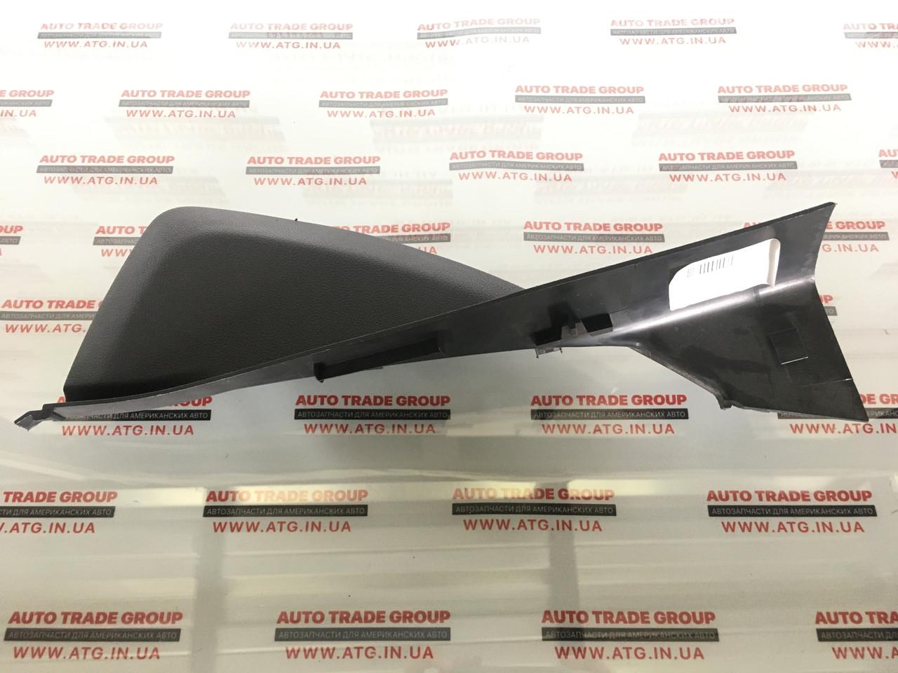 Накладка на торпедо ліва Ford Escape 2013-16