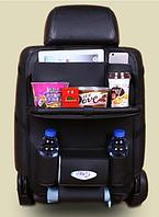 Органайзер автомобильный со столиком на спинку сидения ( ОНСА-1 )