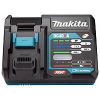 Зарядний пристрій XGT 40 V MAX Makita (191E07-8)