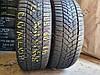 Зимние шины бу 205/60 R16 Dunlop