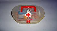 Детский Набор доктора в чемоданчике ТМ Орион,24х14,5х10,5 см..Детский игровой набор врача.Игровой набор для иг
