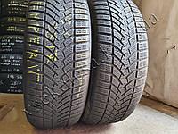 Зимние шины бу 235/55 R19 Semperit