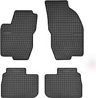 Гумові килимки автомобільні в салон Frogum для Alfa Romeo 156 (mkI) 1997-2006 (FG 546245)