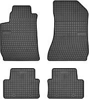 Гумові килимки автомобільні в салон Frogum для Alfa Romeo 159 (mkI) 2005-2011 (FG 0706)