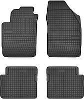 Гумові килимки автомобільні в салон Frogum для Alfa Romeo Giulietta (mkI) 2010-2020; Fiat Stilo (mkI) 2002-2008 (FG 546313)