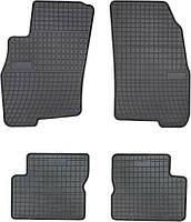 Гумові килимки автомобільні в салон Frogum для Alfa Romeo MiTo (mkI) 2008-2018 (FG 542582)