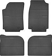 Гумові килимки автомобільні в салон Frogum для Audi A6/S6/RS6 (mkI)(C4) 1990-1997 (FG 0731)