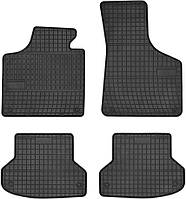 Гумові килимки автомобільні в салон Frogum для Audi A3/S3/RS3 (mkII) 2003-2009 (FG 0720)
