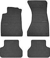 Гумові килимки автомобільні в салон Frogum для Audi A4/S4/RS4 (mkV)(B9) 2015 (FG 547143)