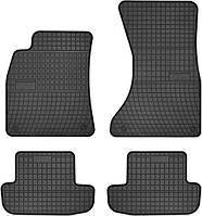 Гумові килимки автомобільні в салон Frogum для Audi A5/S5/RS5 (mkI) 2007-2016 (FG 0722)
