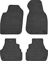 Гумові килимки автомобільні в салон Frogum для Audi A6/S6/RS6 (mkII)(C5) 1997-2004 (FG 0723)