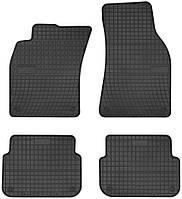 Гумові килимки автомобільні в салон Frogum для Audi A6/S6/RS6 (mkIII)(C6) 2004-2006 (FG 0726)