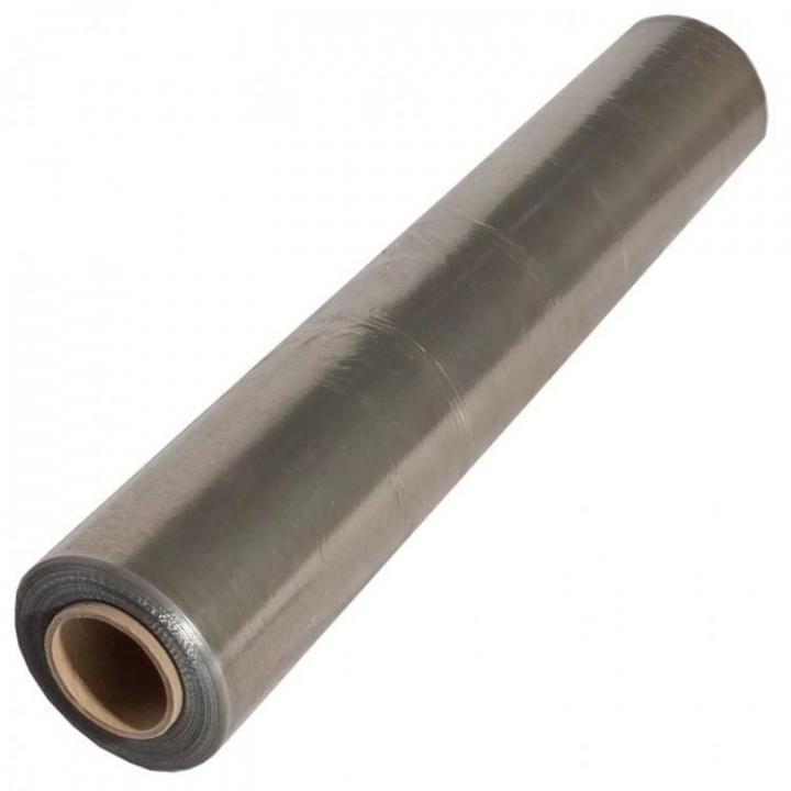 Стрейч плівка вторинна 1,8 кг х 50 см, 20 мкм
