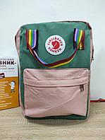 Міський рюкзак на підлітка 35х26х11 см, фото 1