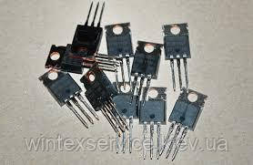 Транзистор IRG4BC10SD