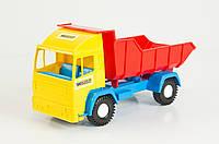 Игрушечный самосвал Wader Mini Truck (39208)