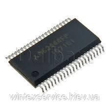 Мікросхема M62445FP