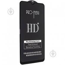 Захисне скло на Samsung Galaxy A50