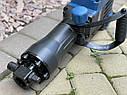 Отбойный молоток Redbo Z1C-RB2-100A 70ДЖ бетонолом SDS-Max, фото 4