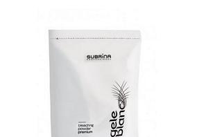 Subrina Gele Blanc Препарат для освітлення жорстких волосся (пакет), 500 г