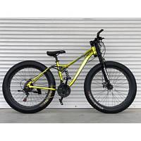 Велосипед Top Rider 26 дюймов  ФЭТБАЙК 620