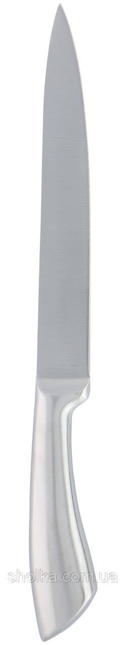 Нож универсальный из нержавеющей стали 33,5 см Alphina Mike AL 87004