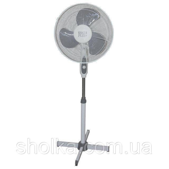 Напольный вентилятор KHATA PLUS+ FN-2151 /16