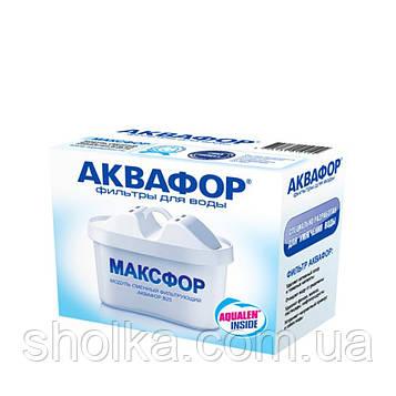 Картридж для фільтру-глечика Аквафор В100-25 (МАКСФОР)